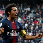 Marquinhos Twitter Photo