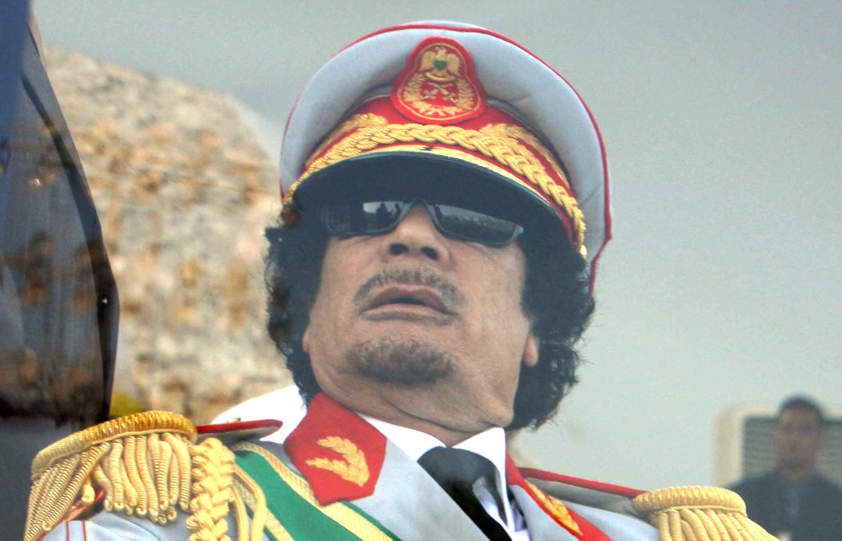 The Lust for Libya: How a Nation was Torn Apart https://t.co/9WmQqsCIEg  #AJBigPicture