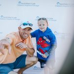 My friend @RobbieGould09 has been nominated for the Walter Payton NFL Man of the Year Award.  Let's help him win the Charity Challenge for @LurieChildrens. Retweet using #WPMOYChallengeGould