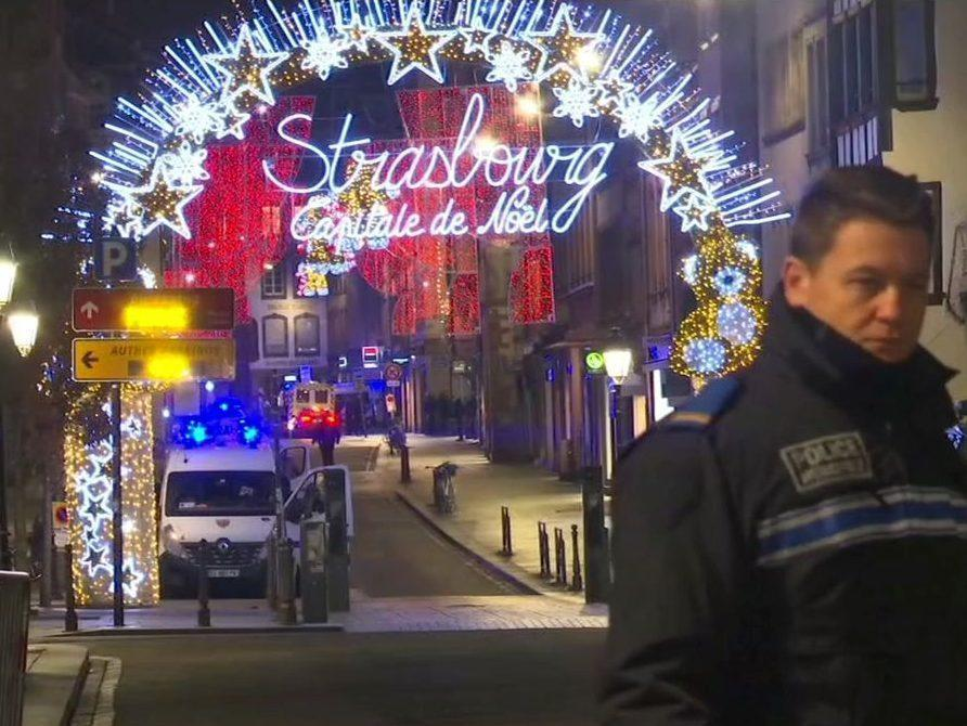 2 dead, 10 wounded in French Christmas market shooting https://t.co/ESiasWcoKJ