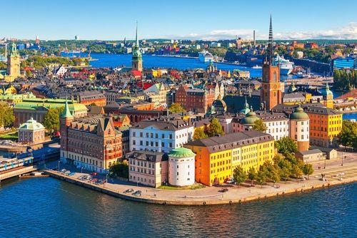 #Sweden names 700MHz spectrum winners buff.ly/2C472hj via @mobileworldlive #telecomnews