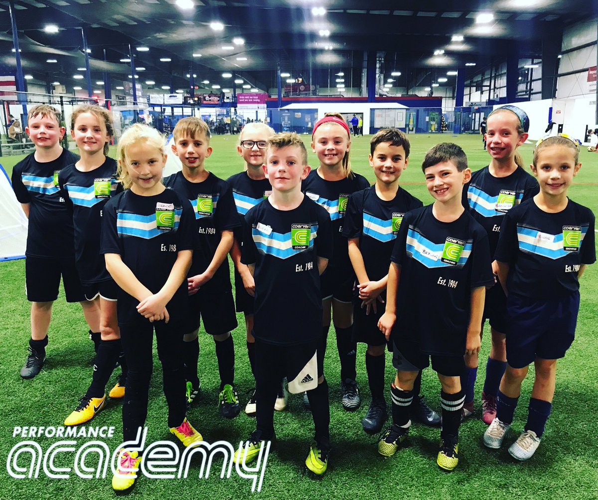 These Performance Academy students come in and show a stronger work ethic every single week! 👏 #coerverkids #letsgetbetter #championsstarthere #skillsrevolution #performanceacademy #cincinnati #ohio #coerverohio #cincysoccer #ohiosoccer #soccer