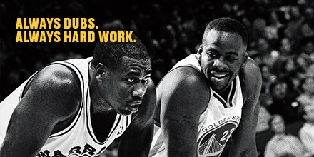 Hard work is who we are. Then, now & always 💪   #Celebrate47