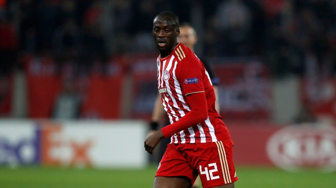 Yaya Toure has left Olympiakos after just three months, during which he made five appearances during his second spell with the Greek club #Olympiakos