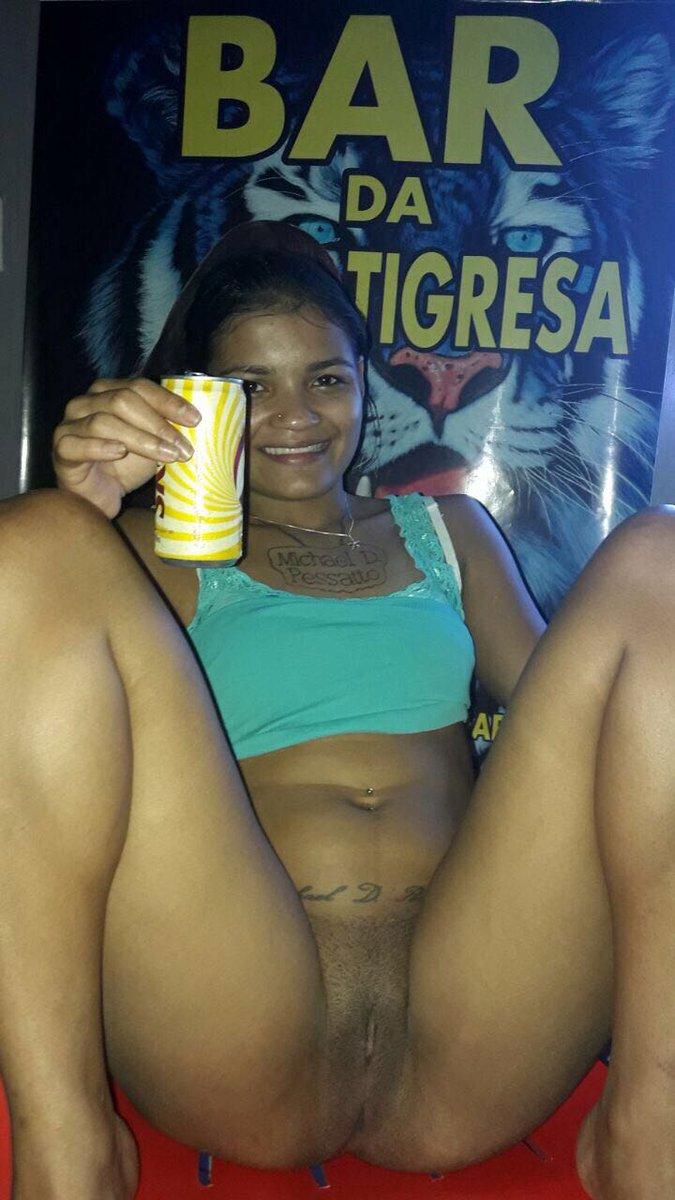 Esther caroline tigresa porn