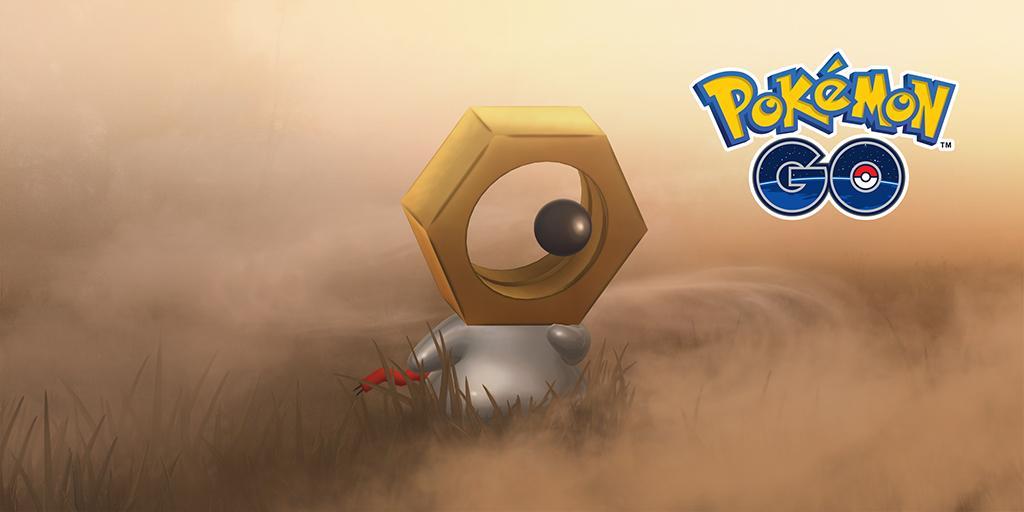 Eine mysteriöse entdeckung pokemon go