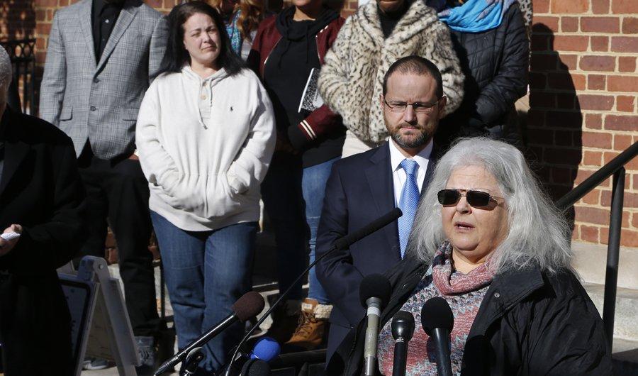 Life in prison for neo-Nazi in #Charlottesville attack https://t.co/OiJZcyRkJB