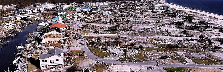 'Absolute Monster': Hurricane Michael, the second major hurricane of 2018, tests preparedness and response  http:// ow.ly/tCcE30mwZWE  &nbsp;  <br>http://pic.twitter.com/7D7rx8VAkM
