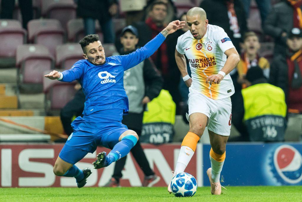 Der Anschlusstreffer durch @sffeghouli als ⏰ für @GalatasaraySK 🦁? #GSvFCP