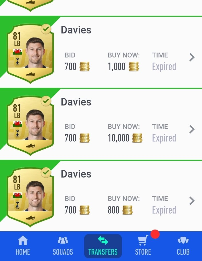 Guess Whom is Back !!      🤙🏻⚡💸💲💰💲💸⚡🤙🏻 Chilling now with 200k profit just from one Sbc req!!!! #FUT #FIFA19 #FUT19 #FIFAeWorldCup #FUTmas #UCL #FUTMas