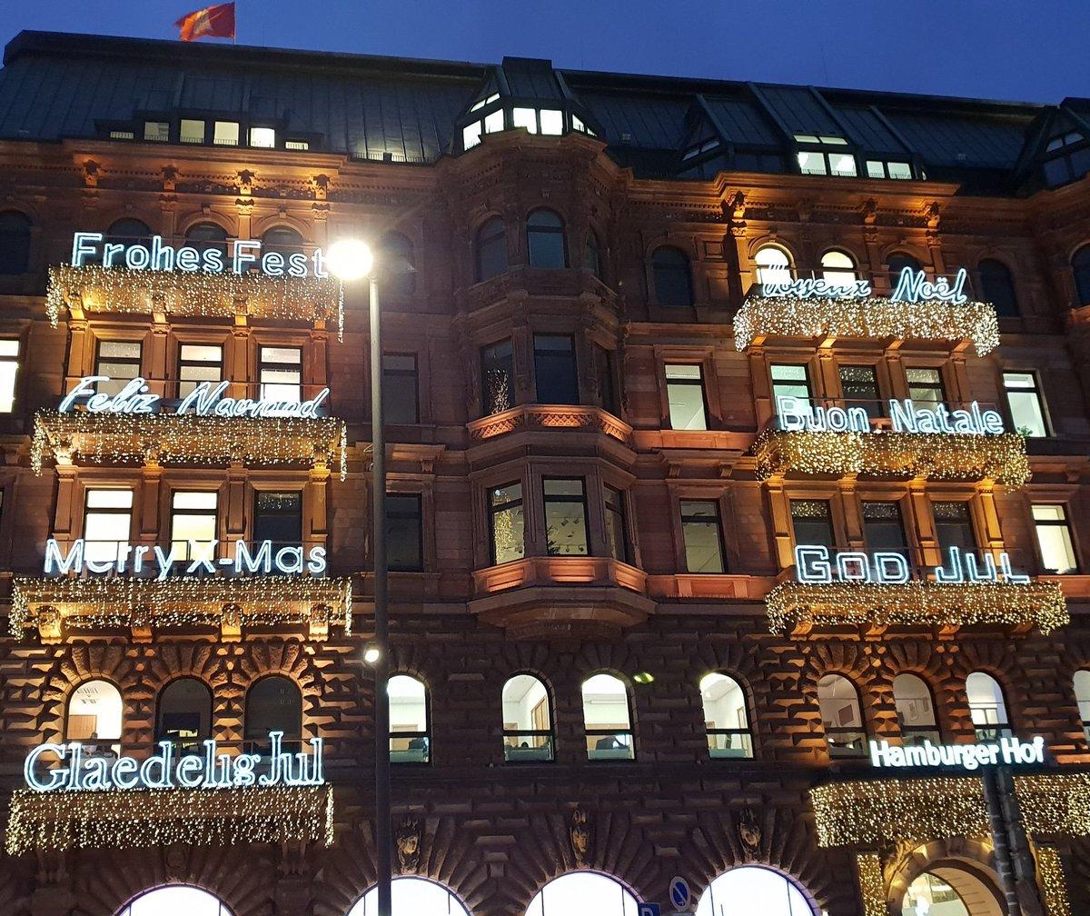 Jungfernstieg Weihnachtsmarkt.Birgit On Twitter More Pictures From Hamburg All Are