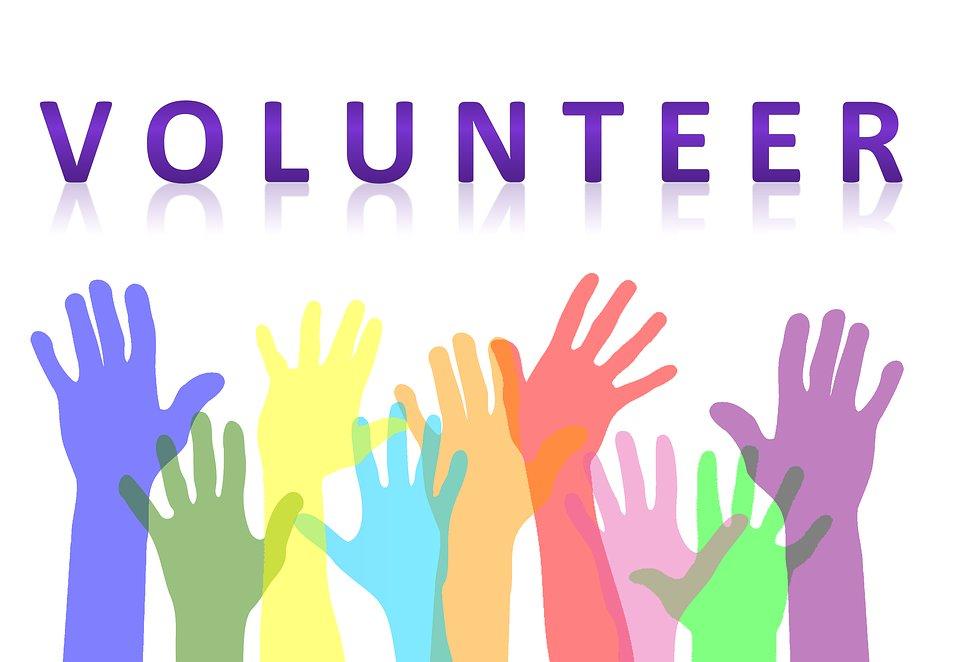 Volunteers do a lot for our communities. Become one by visiting http://www.volunteerkamloops.org #Kamloops #volunteer #economy #community