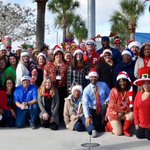 Image for the Tweet beginning: Happy Holidays from Matzke staff