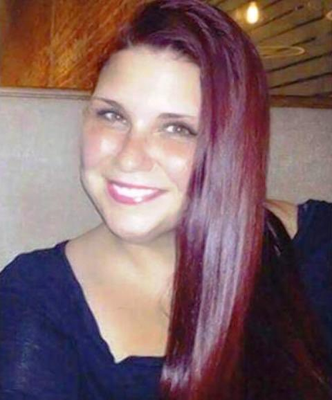 May her soul rest in peace now. She just got justice. HEATHER HEYER. <br>http://pic.twitter.com/3P1jJ2wHGX