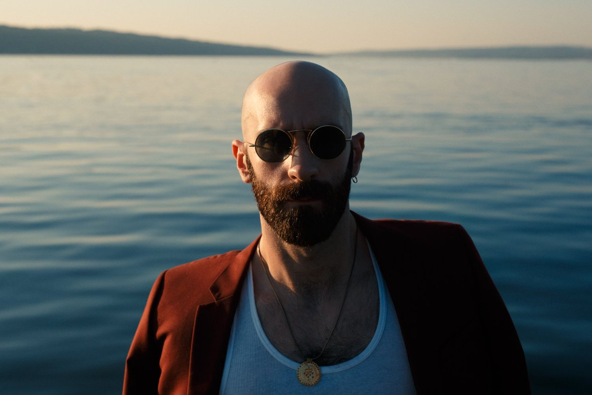 Thrilled to announce that Sam Harris of @XAmbassadors will