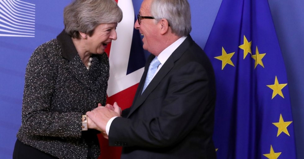 Inside Story: What next for Theresa May and Brexit? https://aje.io/vundz