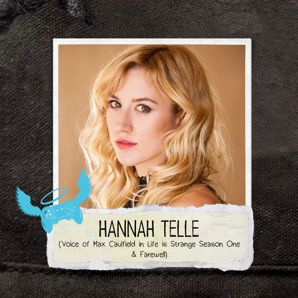 Hannah Telle Nude Photos 17