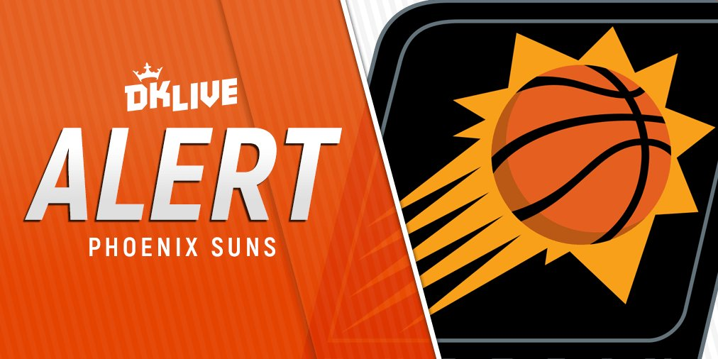 NBA NEWS ALERT: The Suns have assigned PG Elie Okobo to the G League. Analysis: http://live.draftkings.com #TimeToRise