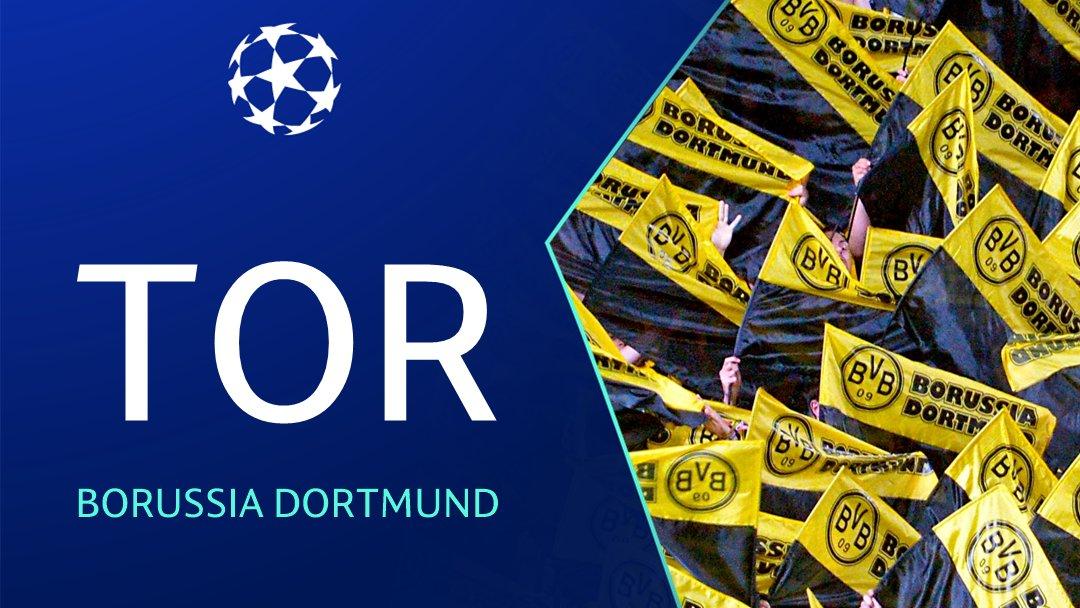 Toooor zum 1:0 für den @BVB bei #ASMBVB durch @RaphGuerreiro (15.)