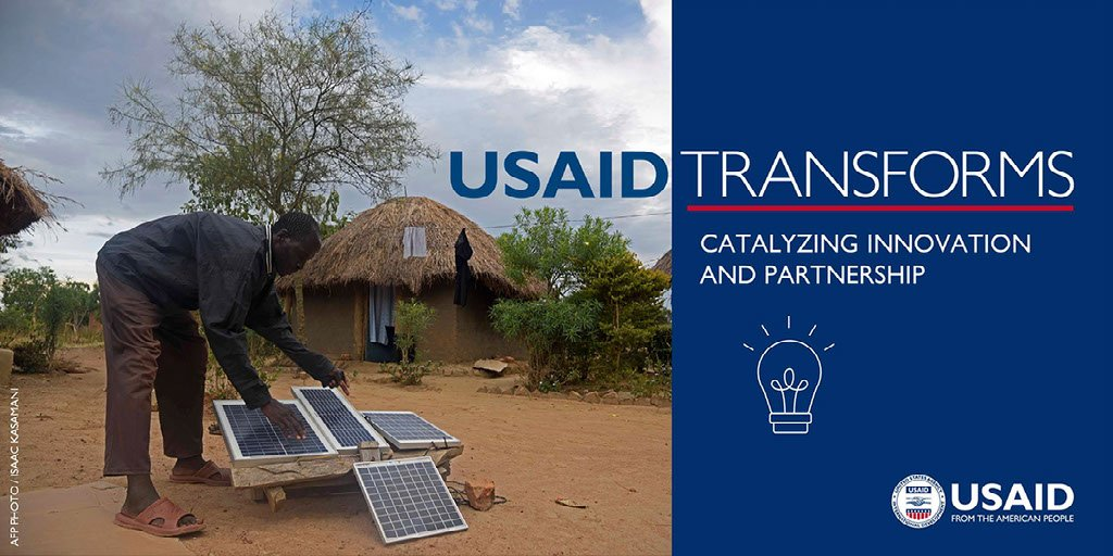 WATCH LIVE TOMORROW: @USAIDMarkGreen will announce a new private sector engagement policy 2pm Dec. 12 at @AEI. By working with the private sector, we can grow closer to an end to foreign assistance. More info & livestream:  https://t.co/VjqSD55Eov#USAIDTransforms#WorkWithUSAID