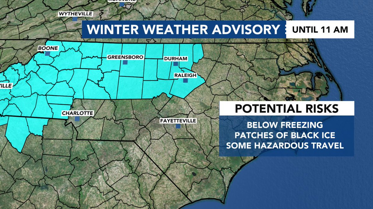 WRAL Kat Campbell on Twitter: