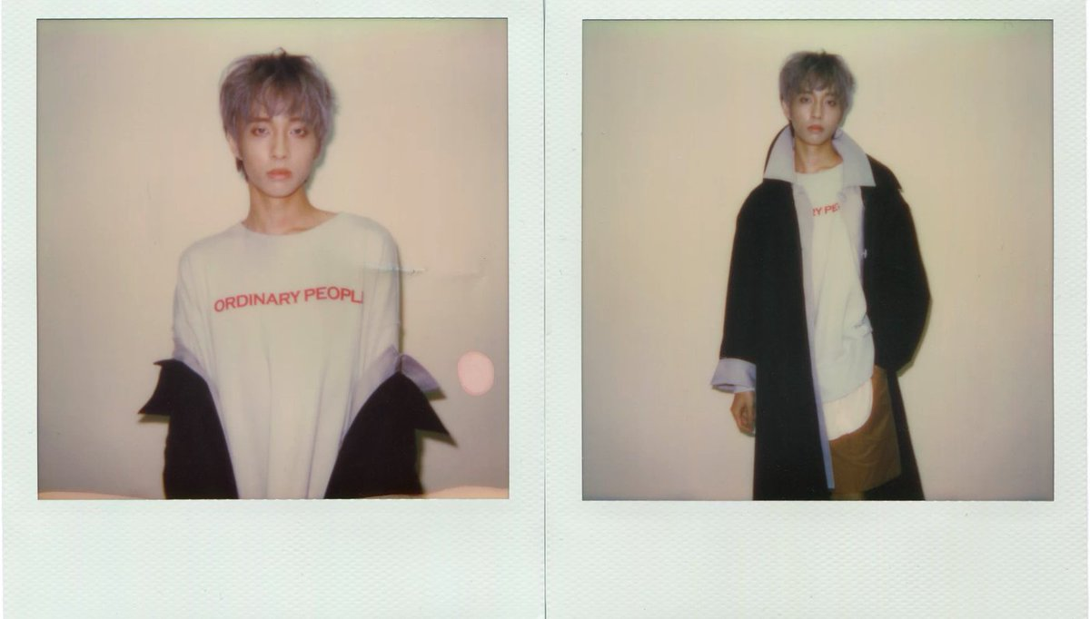 What's it like being an openly gay k-pop artist? @HOLLAND_vvv  https://t.co/T6iPZXgZzX