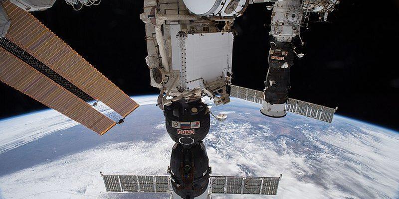 Sumarium's photo on Soyuz