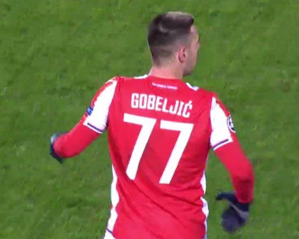 Gobeljic Hashtag On Twitter