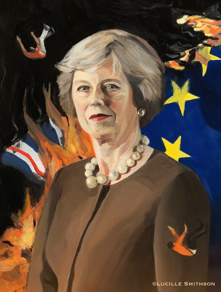 The sweepstake on the vote of confidence in Theresa May now closes at 1800hrs today https://t.co/96uad0MMOc https://t.co/4G2eADldFn