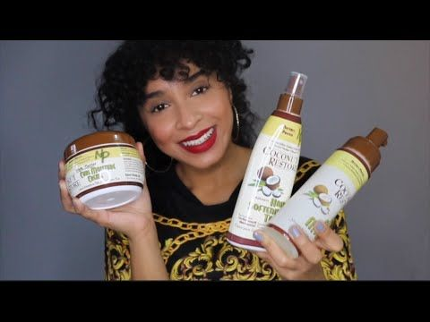 Thank you @FashnMe for the review! Happy you love #CoconutRestore https://buff.ly/2C2iaLJ