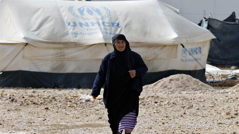 .@UN says 250,000 refugees could return to Syria in 2019 https://t.co/D7Lw1xLnbe