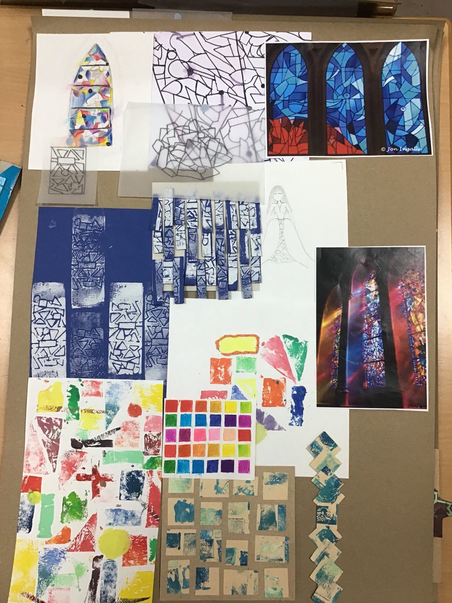 Notre Dame Department Of Design On Twitter 3d Have Been Mounting Their Fashion And Textiles Unit Great To See The Full Process Of Their Design Development Stay Tuned To See