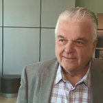 Image for the Tweet beginning: Nevada Governor-elect Steve Sisolak will