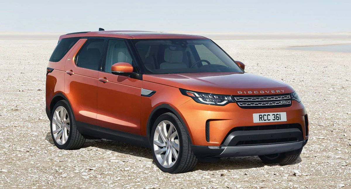 Land Rover Darien >> Land Rover Darien On Twitter Did You Know If You Purchase