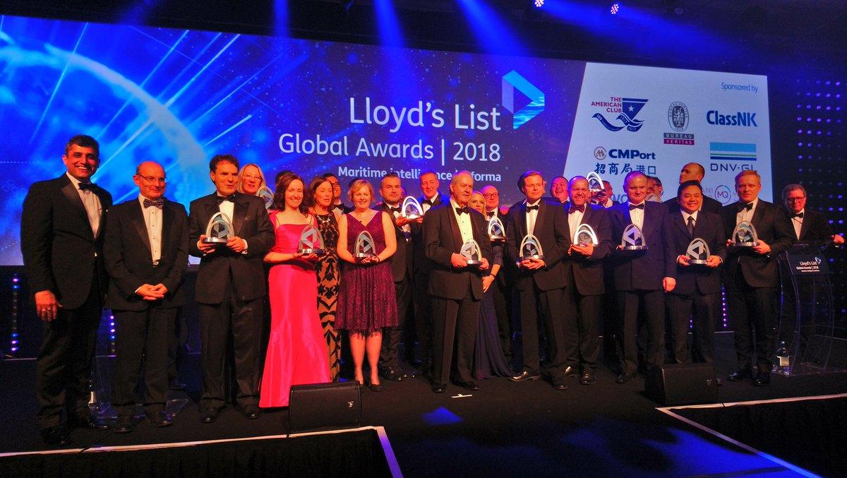 LloydsList