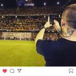 Hinchas de Boca Twitter Photo