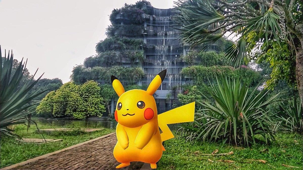 Imagen de Renuka de Pikachu