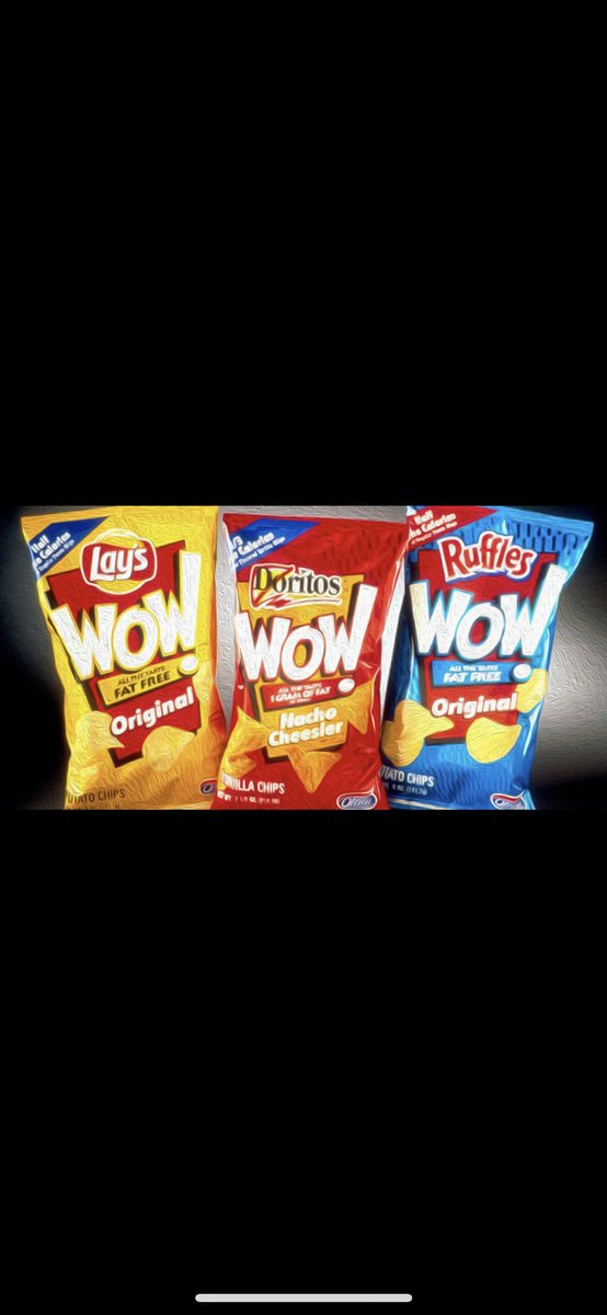 """@MikeWoodel1 @ThomasPlank16 I once ate these in college and exclaimed """"WOW!"""" unintentionally"""