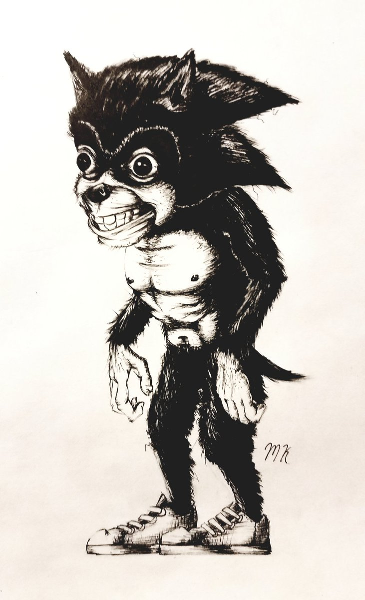 Mel Kropping On Twitter Leaked Concept Art From The Sonic The