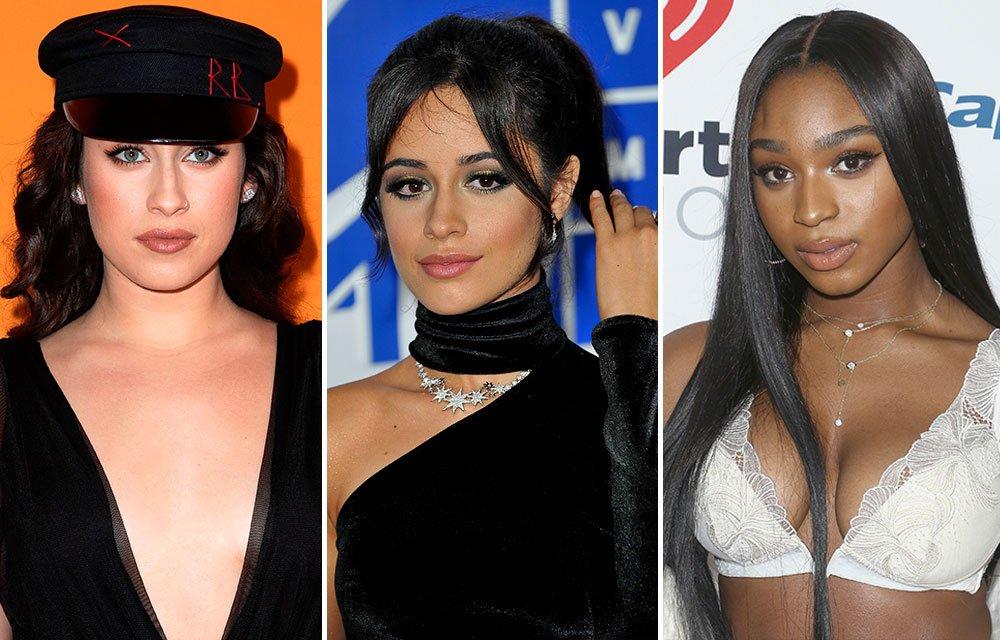 Normani and Lauren Jauregui congratulate Camila Cabello on her Grammy nominations https://t.co/hmAtZasMeS