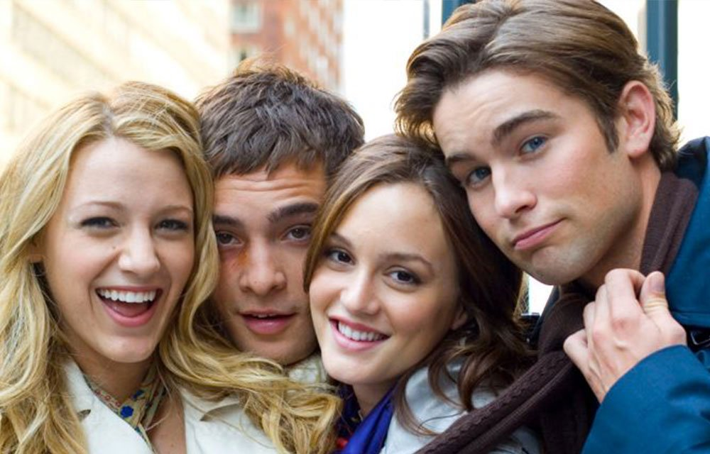Netflix's description for 'Gossip Girl' has gone viral and people are screeching https://t.co/PaoF6yoMNF