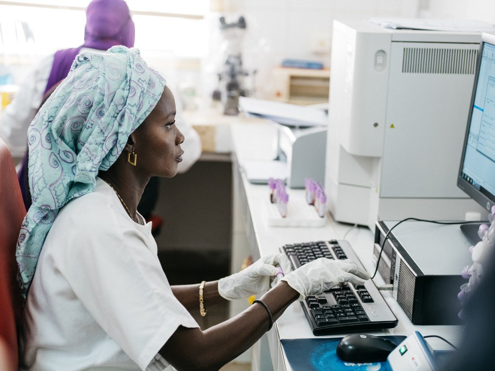 As #GDHF2018 winds up today, PATH's digital health leader Skye Gilbert reflects on the importance of building #gender #diverse teams in order to ensure #HealthEquity for all. Read on: https://t.co/LUI6MdNyoC