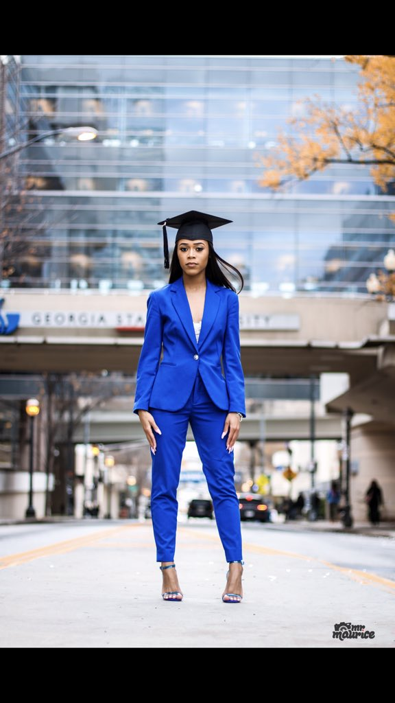 Today is the day! I'm officially a college graduate  #GSU18 <br>http://pic.twitter.com/DgMh4Ut0Rq