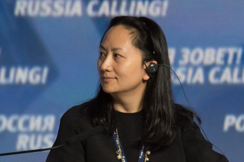 EXCLUSIVE: Trump says release of #Huawei CFO could be part of a broader trade deal with China. More on Huawei: https://t.co/WCgy7IaNFw