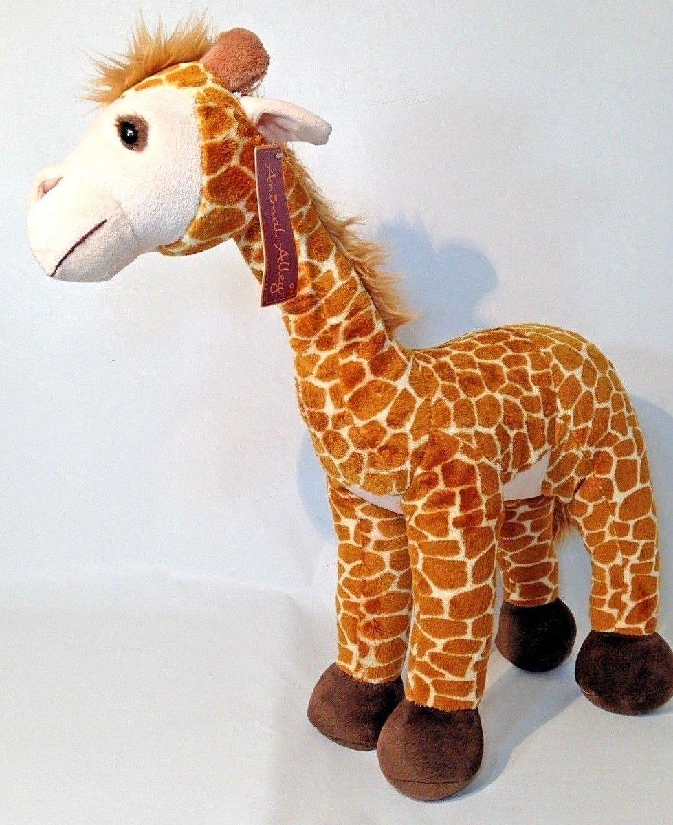 Dreamchest On Twitter Toys R Us Geoffrey Giraffe Plush Https T