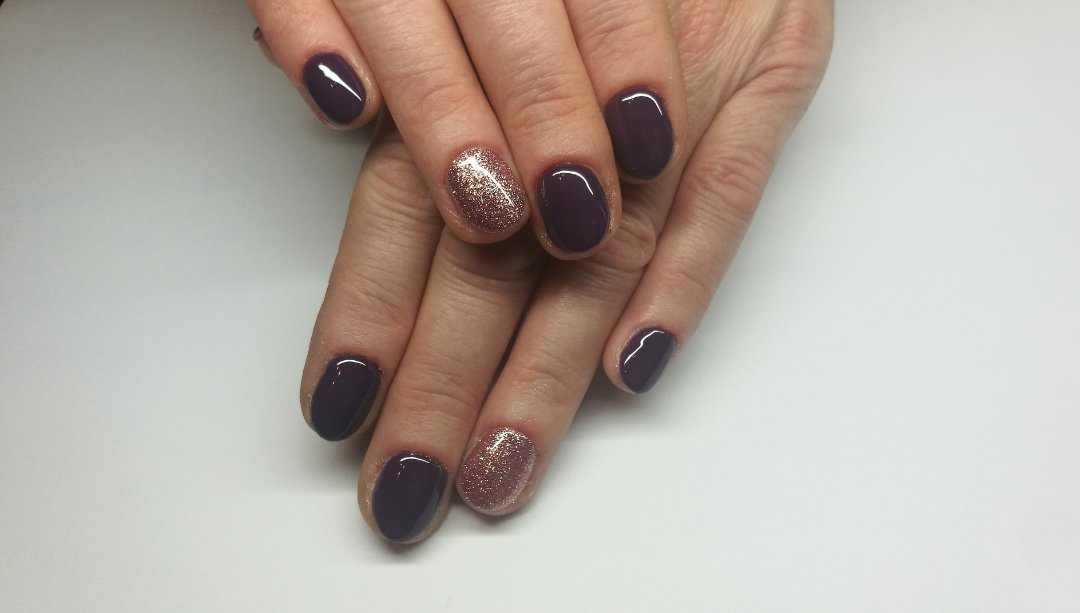 Asialenails On Twitter Newnails Nails Paznokcie Krakow