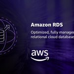 Image for the Tweet beginning: New #AWSLaunches: 🚀Amazon RDS Enhances Automatic