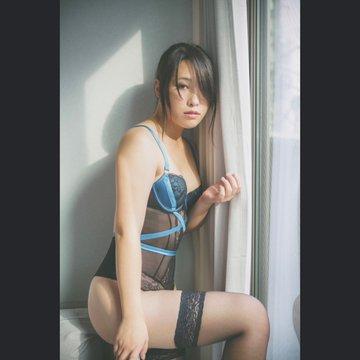 このゑさんのTwitter自撮りエロ画像53