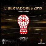 #Huracan Twitter Photo