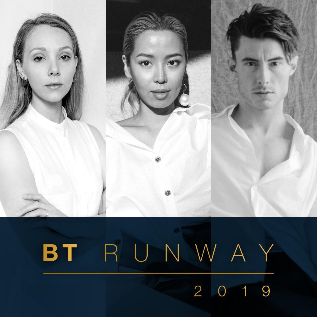 Announced finalists bt emerging fashion designer award exclusive photo